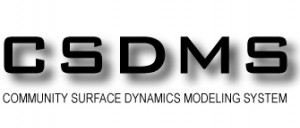 Community Surface Dynamics Modeling System